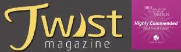 Twist Article in February issue 2015