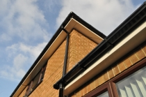 Replacement Fascia, Soffits & Guttering