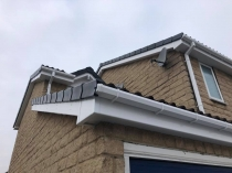 Fascia, Soffits and Guttering 2018