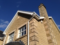 Fascia, Soffits and Guttering