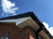 Fascia, Soffits and Guttering 2017