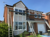 Quality Fascia, Soffits and Guttering 2017